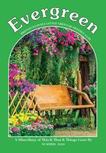 Evergreen single issue - Summer 2020