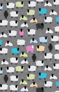 Ewe Beauty Cotton Tea Towel