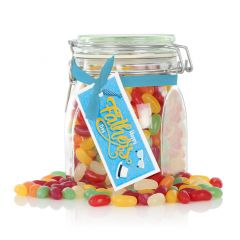 Father's Day Jar of Jelly Beans