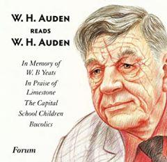 Auden Reads Auden