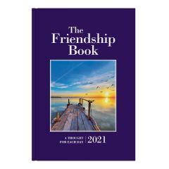 Friendship Book 2021