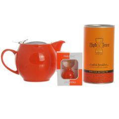High Tea English Breakfast Tea Gift Set