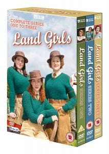 Land Girls (3-DVD Set)