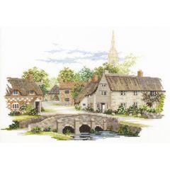 Village England: Wiltshire