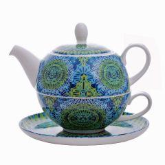 Nanji Tea For One