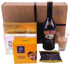 NZ - Baileys Bounty