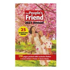 People's Friend Annual 2021
