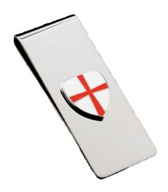 St George Money Clip