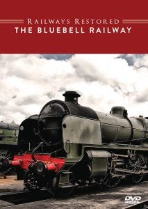 The Railways Restored - Bluebell