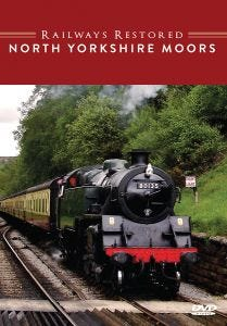 The Railways Restored - North Yorkshire