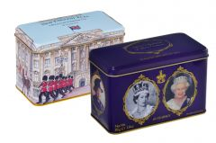 Royal Tea Caddy Pack