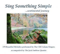 Sing Something Simple - Sentimental Journey
