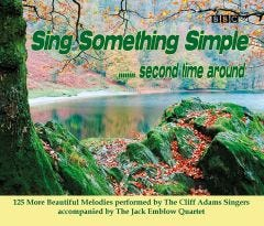 Sing Something Simple Second Time Around