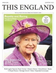 This England single issue - Spring 2020