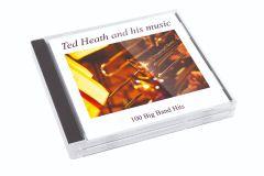 Ted Heath 5 CD Set