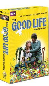 The Good Life DVD Series 1 - 4