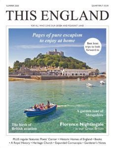 This England single issue - Summer 2020