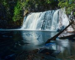 Tranquil Creek Jigsaw