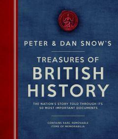 Treasures of British History