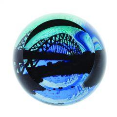 Landmarks - The Tyne Bridge Paperweight