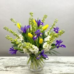 Bold & Bright Bouquet