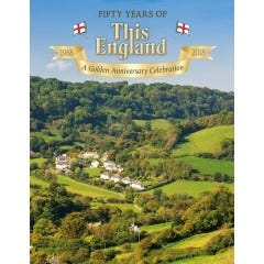 fifty years of this england for all who love our green and