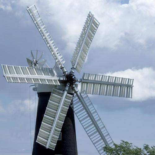 Windmill Lincolnshire